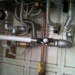 Impianti Riscaldamento e Idraulica